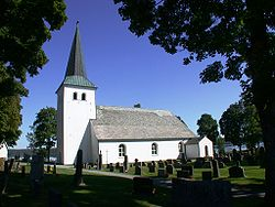 Torrskog church Bengtsfors Sweden 003.JPG