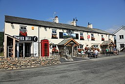 Torver Deli and The Wilson Arms (geograph 3627372).jpg