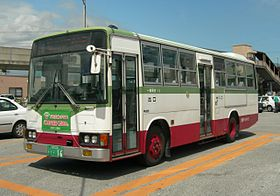 Tosaden Dream Service bus 0016.jpg
