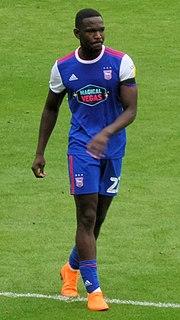 Aristote Nsiala Congolese footballer