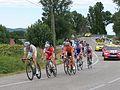 Tour de France 2012 - échappée à Lamotte du Rhône.jpg
