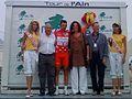 Tour de l'Ain 2010 - final - maillot à pois.jpg