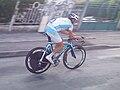 Tour de l'Ain 2010 - prologue - Yevgeniy Sladkov.jpg