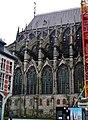 Tournai Cathédrale Notre-Dame Chor 04.jpg