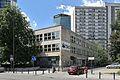 Towarzystwo Społeczno-Kulturalne Żydów w Polsce plac Grzybowski 12-16.jpg