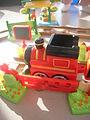 Toy Train on Rail Track.JPG