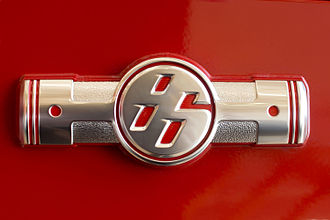 """Toyota 86 - The """"86"""" boxer side badge on Toyota and Scion models"""