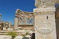 Traders forum, Leptis Magna - panoramio.jpg