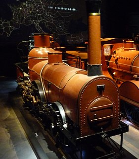 Pays de Waes (locomotive)