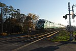 Trainspotting GO train - 432 headed by MPI MP40PH-3C - 637 (8123561270).jpg