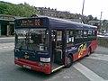 Transbus Dart - geograph.org.uk - 1927567.jpg