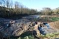 Travaux sur la Mérantaise à Gif-sur-Yvette le 14 janvier 2015 - 4.jpg