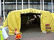 Sigma Trelll Tent