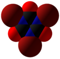 Tribromoisocyanuric acid Space Fill.png