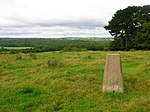 Trig Point - geograph.org.uk - 530589.jpg