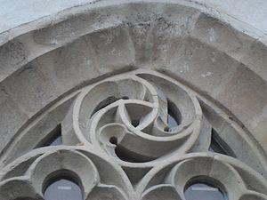 Triskelion - Triskèle Saint-Marcellin (in  Isère / France)