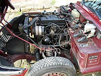 Triumph Spitfire 1500 engine bay left.jpeg