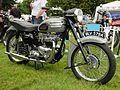 Triumph T110 Tiger 650cc (1959) - 15915415711.jpg