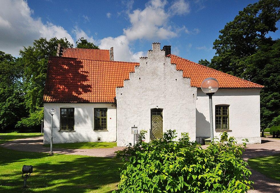 Nyinflyttade p Korstoftsvgen 8, Fjlkinge | omr-scanner.net
