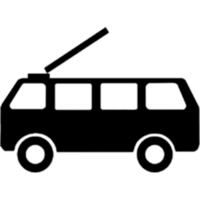 Trolleybus icon.png