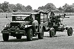 Truck and AA Gun - Fly Navy Day 2016 (27054574253).jpg