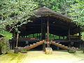 Tsou Men's House (Formosan Aboriginal Culture Village).JPG