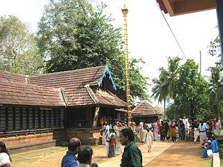 Kingdom of Valluvanad