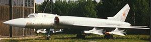 R-4 (missile) - Image: Tu 128 2