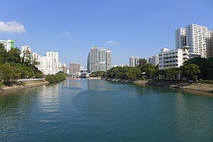 Hong Kong River Net