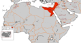 Tulunid Emirate 868 - 905 (AD)-ar.PNG