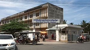 Tuol Sleng Genocide Museum (11958020455).jpg