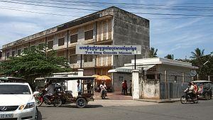 Tuol Sleng Genocide Museum (11958020455).jpg