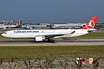 Turkish Airlines, TC-JOL, Airbus A330-303 (39244510074) (2).jpg
