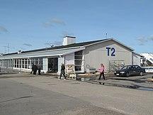 Åbo flygplats-Reguljärt flyg (utrikes)-Fil:Turku Airport T2 001