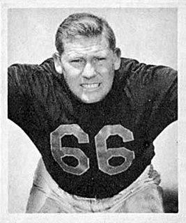 Bulldog Turner American football player and coach
