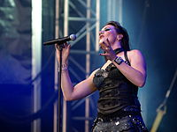 Tuska 20130630 - Nightwish - 07.jpg