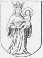 Tybjerg Herreds våben 1580.png