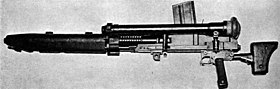 Image illustrative de l'article Fusil-mitrailleur Type 97