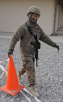 What Is A Traffic Citation >> 133rd Engineer Battalion - Wikipedia