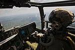 U.S. Marines transport supplies to build Ebola Treatment Units 141121-M-PA636-103.jpg