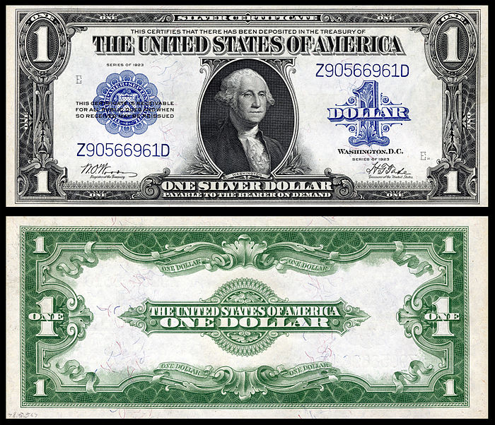 List of people on United States banknotes - Wikipedia