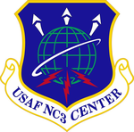 USAF Nuclear Command Control & Communications Center emblem.png