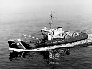 USCGC Blackthorn (WLB-391) underway in 1972.jpg
