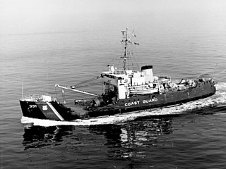 USCGC <i>Blackthorn</i> (WLB-391)