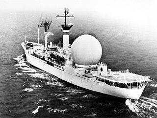 USNS <i>Kingsport</i> (T-AG-164)