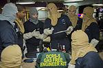 USS Carl Vinson Sailors conduct general quarters drill 141129-N-TR763-049.jpg
