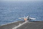 USS George H.W. Bush (CVN 77) 141025-N-MW819-134 (15443514597).jpg