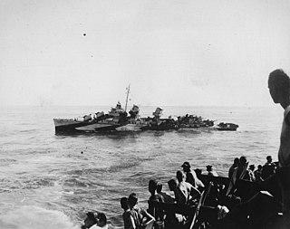 USS <i>Longshaw</i> (DD-559)