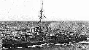 USS Samuel S. Miles - USS Samuel S. Miles (DE-183)