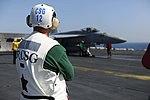 USS Theodore Roosevelt operations 150528-N-GR120-368.jpg